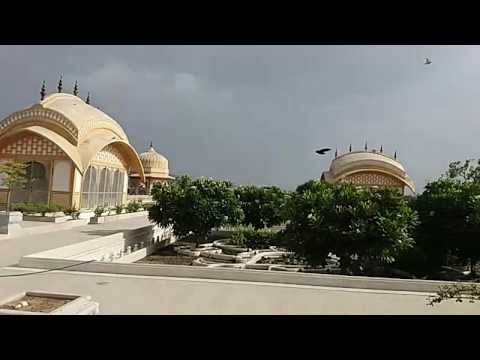 Inside View JAL MAHAL   JAIPUR  