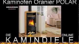 Kaminofen Oranier Polar - Kamindiele-Soltau.de