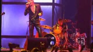 A-ha - The Living Daylights (Live) HQ.
