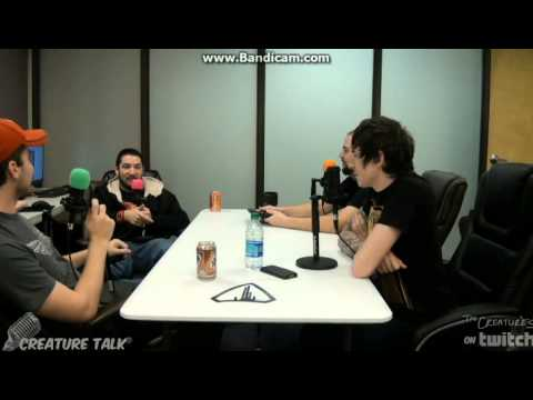 Creature Talk - Scumbag Nova (Xbox Spotlight)