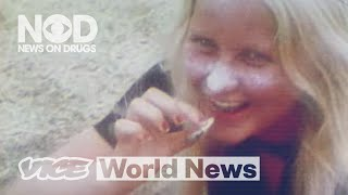 How Psychoactive Plants Changed the World | News on Drugs