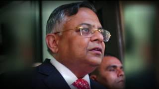 Mr. N. Chandrasekaran assumes office as Chairman of Tata Sons