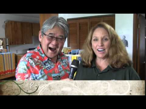 KTA Living In Paradise November 2014 - 3 of 5