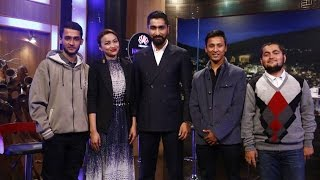 Bijuli Machine Team LIVE (Full Episode) (HUAWEI Namaste TV Show)