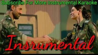 Jitni Dafa Instrumental Karaoke Parmanu Yaseer Desai Raj Musics Full S