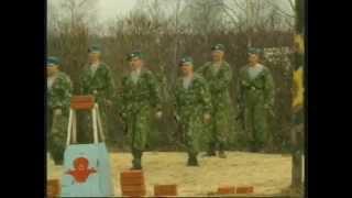 Обучения Спецназа