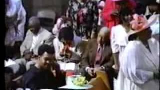 Bishop David Ellis -  More Down Through the Years Medley