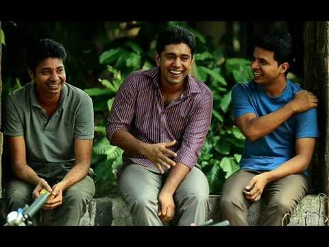 premam Movie Kalippu Song