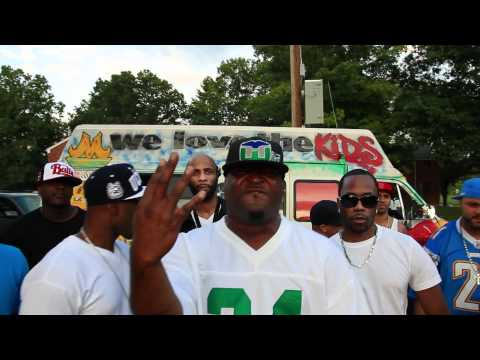 Ice Cream Man - By Humble (Official Video with Skit)