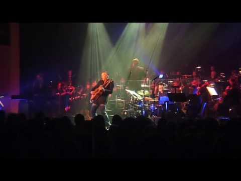 Tommy Emmanuel with Tasmanian Symphony - Concierto de Aranjuez - Joaquin Rodrigo