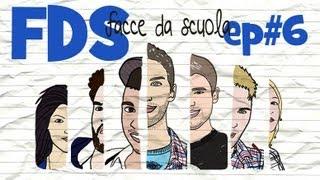 Fds - Facce Da Scuola - 1X06 - Mannaggia Al Demonio Mannaggia [Finale]