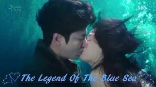 Lyn - Love Story with lyrics    The Legend Of The Blue Sea OST    Best Korean Drama 2017