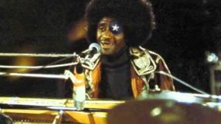 james booker goodnight sweetheart