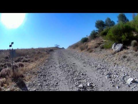 A Serranillos del Valle desde Pinto pasando por el Cerro Batallones