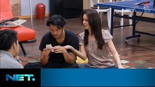 Truth Or Dare - Part 3/4 | Tetangga Masa Gitu? S02 E24 | NetMediatama