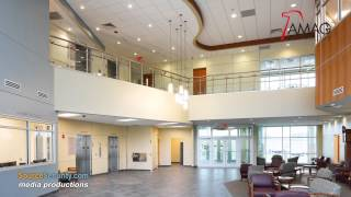 AMAG Technology secures Western State Psychiatric Hospital