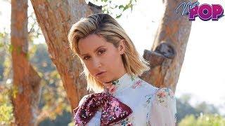 Baixar Ashley Tisdale revela fecha para Symptoms