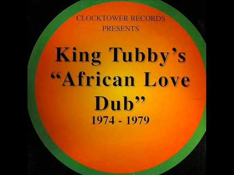 Out Of This World dub - King Tubby