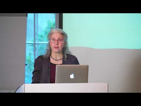 The Body Politic. Human Being and Becoming in the Planetary Era (Lecture by Karen Litfin)