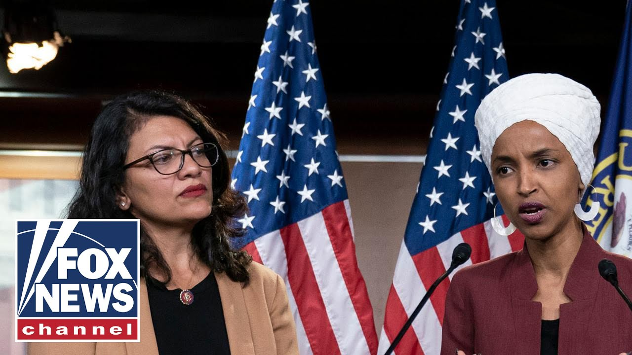 Reps. Ilhan Omar and Rashida Tlaib were barred from visiting Israel. Here's what we know