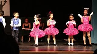 Kids Cute and Funny Dance    Ballet Dance    Tap Dance    Hip Hop Dance