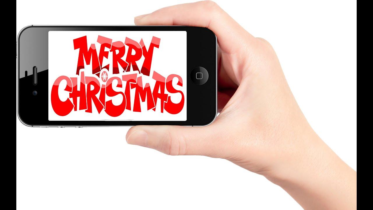 Straight No Chaser - Text Me Merry Christmas - karaoke - YouTube