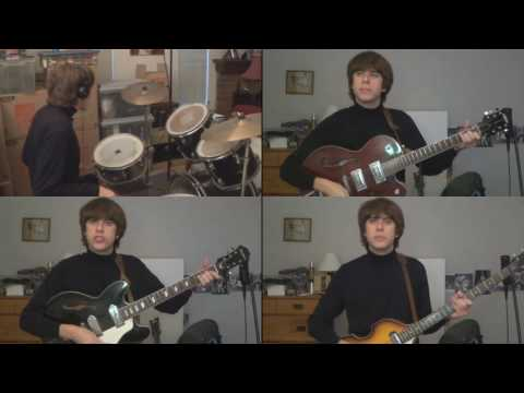 The Beatles - Money (That's What I Want) [Cover]