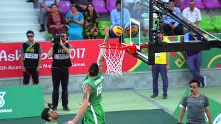 AIMAG 2017 Basketball 3X3 highlights