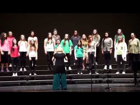 Wicked Medley Part 2  Defying Gravity