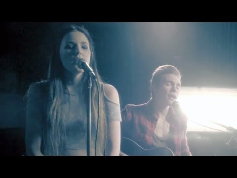 "Zedd ""Find You"" Acoustic - Live in LA (featuring Matthew Koma and Miriam Bryant)"