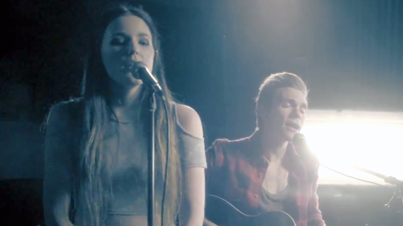 """Download Zedd """"Find You"""" Acoustic - Live in LA (featuring Matthew Koma and Miriam Bryant)"""