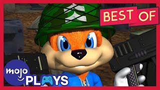 Top 10 AMAZING Games With No Sequel - Best of WatchMojo
