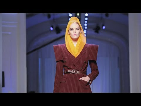 Jean Paul Gaultier | Haute Couture Fall Winter 2017/2018 Full Show | Exclusive