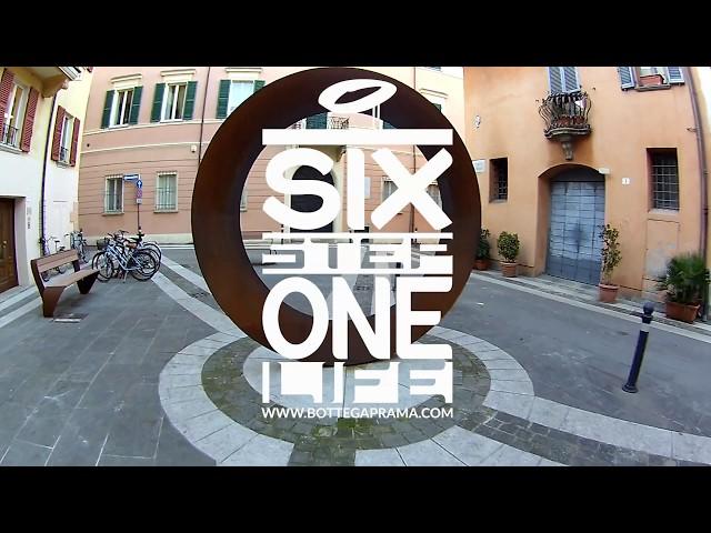 Six Step One Life #5.1 - BBoy Cap