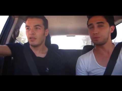 LE TAXI ALGERIEN    ADEL A&A SWEEZY  by ali,idrss