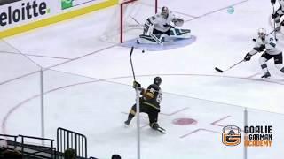 Goalie Highlights for Goalies - Episode 5 - Better Than Splits!