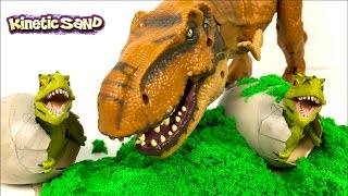 DisneyToysReview the toy channel presents another toy video: Kineti...