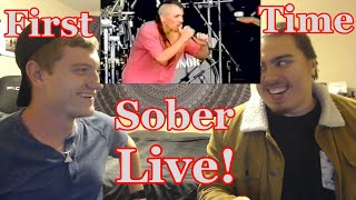 Download College Student's FIRST TIME Seeing | Sober Live | Tool Reaction | Music Share Monday! Mp3 and Videos