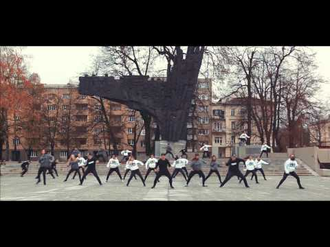 Ed Sheeran - Don't - Dance video