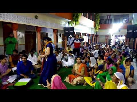 Shyam ke bina tum aadhi tumare bina Shyam aadhe by kiran sharma Jaipur