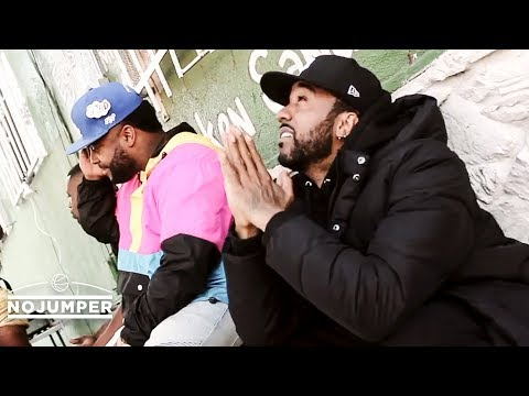 Problem - Put It Down feat. 03 Greedo (Official Music Video)