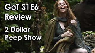 Ozzy Man Reviews: Game of Thrones - Season 1 Episode 6