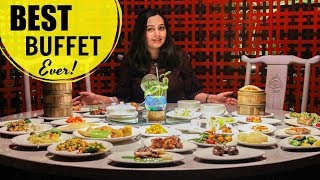 BEST BUFFET IN MUMBAI | Mumbai Restaurants