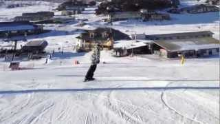 Damien Thomlinson 2012 Adaptive Snowboarding.mov thumbnail