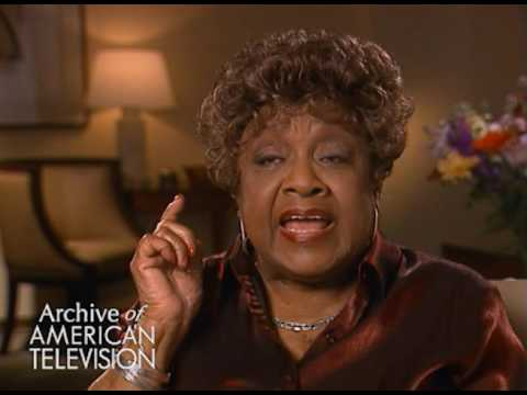 """Isabel Sanford on """"The Jeffersons"""" getting canceled"""