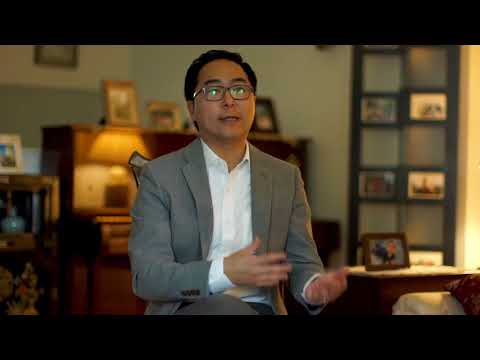 Andy Kim for Congress - Official Launch Video