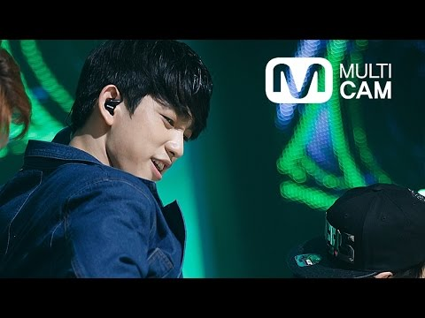 [Fancam] Jr. of GOT7(갓세븐 주니어) BOUNCE @M COUNTDOWN_150319