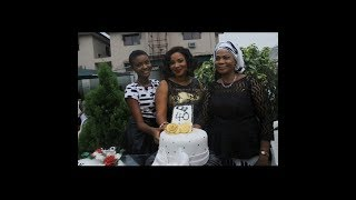 When I think of you I cry Late Moji Olaiya39s 1st daughter remembers her Mother
