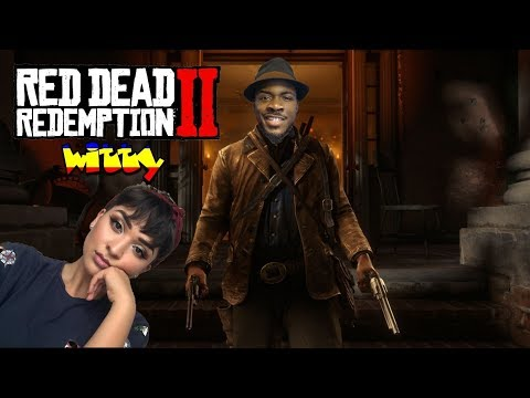 Red Dead Redemption 2 LIVE Gameplay Part 5 | IS THAT HOPE?! thumbnail