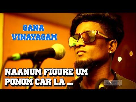 gana-vinayagam- -figure-song- -2019- -yaara-nee
